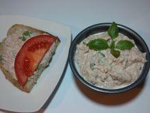 Pasta z mascarpone i tuńczyka
