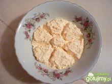 Pasta z sera twarogowego z papryką