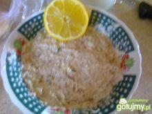 Pasta z tuńczyka i ogórka kiszonego