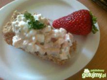 Pasta z tuńczyka na śniadanie
