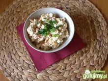 Pasta z tuńczykiem wg ajo