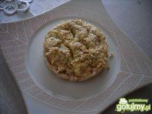 Pasta z wędzonej makreli 6