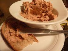 Pasta ze słonecznika do chleba