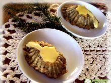 Paszteciki serowe