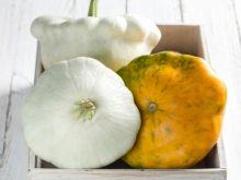 Patisony – smaczne warzywo
