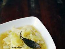 Pażybroda z indyjskim curry