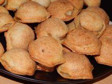 Pełnoziarniste ciasteczka twarogowe z bananem