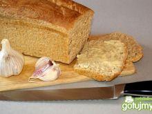 Pełnoziarnisty chleb tostowy z ziołami