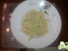 Pesto alla Genovese sos z bazylii