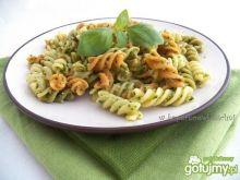 Pesto szpinakowe 2