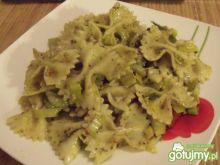 Pesto szpinakowe