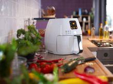 Zdrowe posiłki z Philips Airfryer