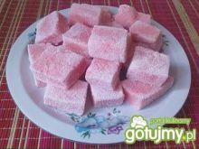 Pianka marshmallow