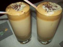 Pianka na kawce