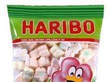 Pianki Haribo - doskonałe na desery