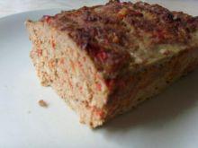 Pieczeń wieprzowo-paprykowa