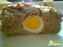 Pieczeń z jajkiem 4