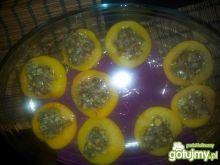 Pieczone brzoskwinie 3