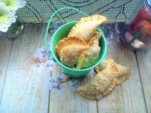 Pieczone empanadas