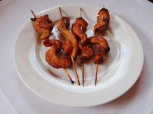 Pieczone kurczaki po tajsku