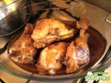 Pieczone udka z kurczaka 6