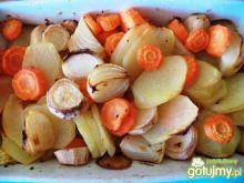 Pieczone warzywa wg Koper