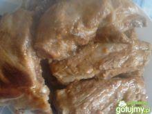 Pieczone żeberka wg dayzi