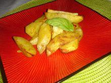 Pieczone ziemniaczki curry