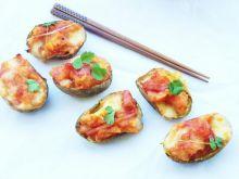 Pieczone ziemniaczki 'po chińsku'