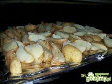 Pieczone ziemniaczki wg Margaretkaw