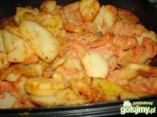 Pieczone ziemniaki 8