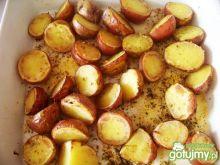 pieczone ziemniaki APACHE