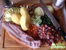 PIECZONE (ziemniaki pieczone)