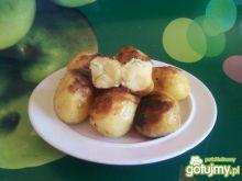 Pieczone ziemniaki z grilla.