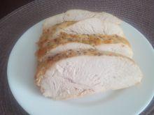 Pieczony Indyk do kanapek