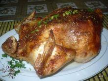 Pieczony kurczaczek