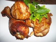 Pieczony kurczak wg Zub3ra