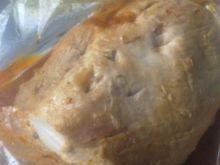 Pieczony schab do kanapek
