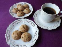 Pieguski z orzechami i czekoladą