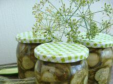 Pieprzne ogórki