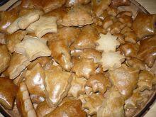 Pierniczki cynamonowe