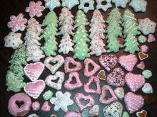 Pierniczki świąteczne korzenne