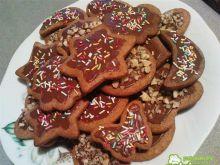 Pierniczki świąteczne wg Triss