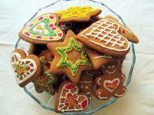 Pierniczkowa magia świąt