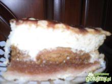 Pierniczkowe ciasto.