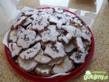 Pierniki Świąteczne 2