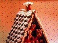Piernikowa chatka