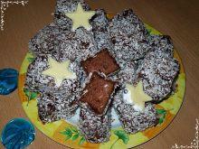Piernikowe kokosanki