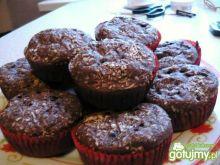 Piernikowe muffinki z żurawiną 4