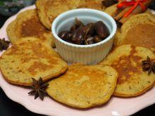 Piernikowe placuszki z kaszy manny